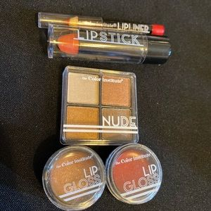 🦋6/$25 5 Piece Makeup Set Minis New